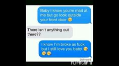Funny relationship