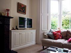 Alcove furniture by www.matthewmccrossan.co.uk