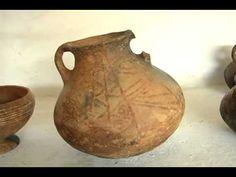 Las 13 piezas halladas en Riachuelo pertenecen a los Guanes tribu Chalal...