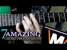 Seven Amazing Chord Progressions to Inspire You | Guitar World