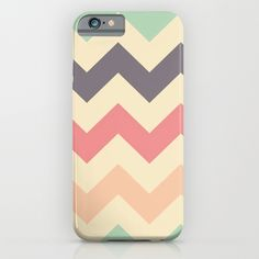"""It's a Girl Thing"" iPhone Case by Pink Berry Pattern on Society6."