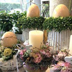 """Blog Kwiaciarni """"Pod Żółtą Różą"""" » Wielkanoc"""