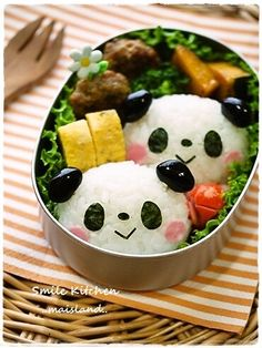 Twin  Panda