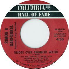 Simon & Garfunkel - Bridge Over Troubled Water/Keep the Customer Satisfied