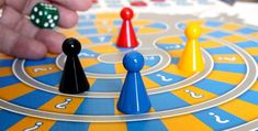 Juegos mesa - con descargables (I)