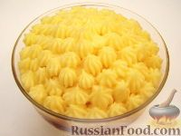 Масляно-заварной крем