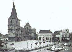 Pancratiusplein Heerlen (jaartal: 1970 tot 1980) - Foto's SERC