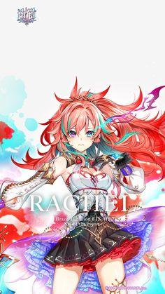Anime Angel, Anime Henti, Anime Demon, Strong Female Anime Characters, Anime Character Names, Character Art, Kawaii Anime Girl, Anime Art Girl, Anime Girl Crying