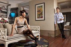 Hotel Indigo Shanghai on the Bund上海外滩英迪格酒店