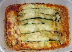 Rotbarschfilet auf pürierten Tomaten mit Zucchini - Mozzarellahaube, ein beliebtes Rezept aus der Kategorie Fettarm. Bewertungen: 45. Durchschnitt: Ø 4,0.