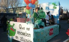 Un día como hoy en #DECDLT decíamos que ESTA ES LA DERIVA DEL PSOE