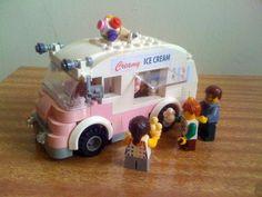 Icecream Van by kongjirra, via Flickr