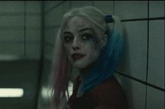 """Harley Quinn (Margot Robbie)… 