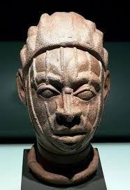 Resultado de imagen de escultura ife imagen