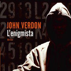 L'enigmista di John Verdon