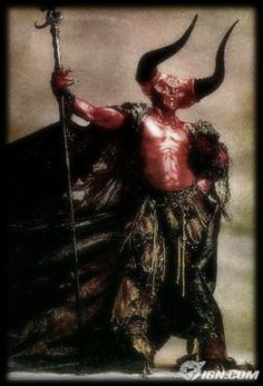 Lord of Darkness: Tim Curry in Legend