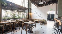 Best Restaurants In Dtla 2017 Los Angeles Downtown Food