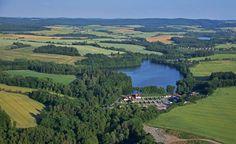 Vodní plochy z výšky River, Let It Be, Outdoor, Outdoors, Outdoor Games, The Great Outdoors, Rivers