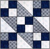 Jacob's Ladder Quilt Pattern: An Old Testament Bible Block