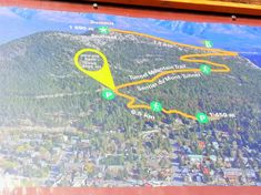 Tunnel Mountain, Banff - Hike to The Top of a Mountain From Town! - Play Outside Guide Banff Canada, Hiking With Kids, Mountain Hiking, Banff National Park, Canada Travel, Get Outside, Calgary, Seo, City Photo