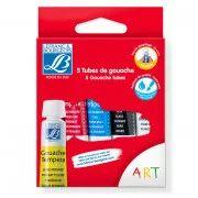 Pinceaux, gouache, acrylique chez RentreeDiscount Gouache, Drawing Classes, Back To School, Paint Brushes