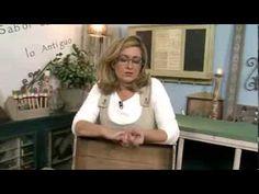 Sillas con contraventanas mallorquinas (Programa completo) | Con material de derribo - YouTube