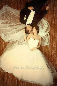 24 Romantic Wedding Photo Ideas ❤ See more: http://www.weddingforward.com/romantic-wedding/ #wedding #photography