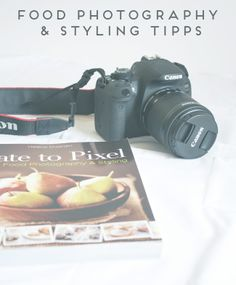 Food Photography & Styling Tipps - herznah  « herznah