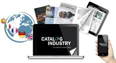 CatalogIndustry - Industrial Catalog Library - Worldwide Catalogs