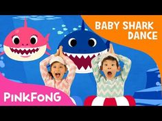 You are watching the original Pinkfong Baby Shark Dance video. Join Pinkfong's Baby Shark Challenge by uploading your own videos on social media! 1 Kids' app chosen by 150 million children worldwide ★ Best Kids Songs & Stories… Silly Songs, Kids Songs, Family Songs, Baby Shark Youtube, Baby Shark Dance, Baby Shark Song Lyrics, Daddy Shark Song, Sharks For Kids, Baby Shark Kids Song