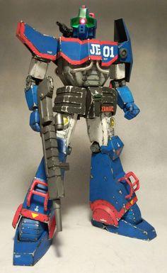 クリックすると新しいウィンドウで開きます Space Boy, Hobby Toys, Robot Design, Gundam Model, Plastic Models, Art Reference, Geek Stuff, Cool Stuff, Armature