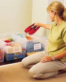 hábitos para ser organizado