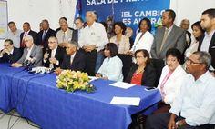Adelantan soluciones aplicaría Abinader; Frente médico PRM advierte descalabro hospitales no puede esperar