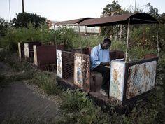 Carl de Keyzer Photography | Project | Congo (Belge) | Kolwezi (V3GPTVP8)
