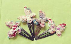나비 초음파 핀 www.JennyBows.com