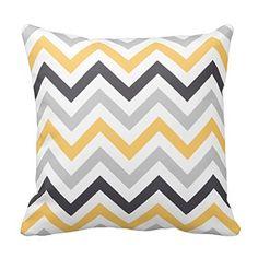 Sofa Decorative Chevron Pillowcase Gray Yellow Black Zig ... https://www.amazon.co.uk/dp/B01C8I2H8O/ref=cm_sw_r_pi_dp_x_nDMIybMERK7FF