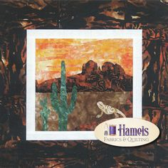 Canyon States Wall Hanging Quilt Kits, Quilt Blocks, Quilted Wall Hangings, Quilts, Fabric, Mystery, Canada, Painting, Club