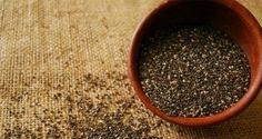Baja de peso con las semillas de chía | Adelgazar – Bajar de Peso