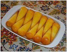 My Cuban Traumas: Cuban Cooking - Comida Cubana Cuban Desserts, Hispanic Desserts, Just Desserts, Mexican Food Recipes, Sweet Recipes, Dessert Recipes, Bakery Recipes, Cooking Recipes, Boricua Recipes