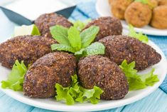 How to make Kibbeh. Easy and simple Kibbeh Recipe. A Levantine dish that resembles a fried croquette made of cracked wheat, spices, and herbs, stuffed with minced beef or lamb. Lebanese Cuisine, Lebanese Recipes, Vegetarian Recipes, Cooking Recipes, Healthy Recipes, Arabian Food, Love Food, Food Porn, Food And Drink