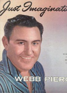 Webb Pierce Country Singer | share facebook twitter pinterest buy used $ 9 97 $ 3 99 shipping used ...