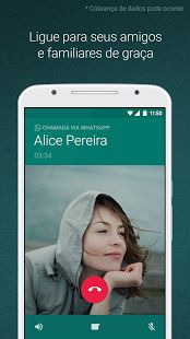 Download WhatsApp grátis android