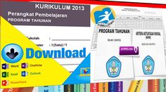 Download Revisi Prota dan Promes Kelas 1 SD Kurikulum 2013 Revisi Tahun 2016