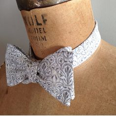 Great Gatsby inspired  Decadence  Mens / Boys Bow by theHouseofLux, $42.00