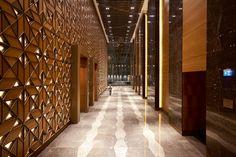 Sipopo Congress Center - Equatorial Guinea - Tabanlıoğlu Architects