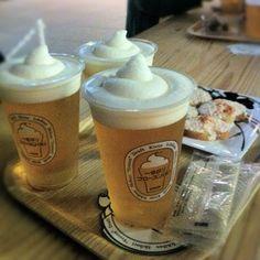 Ichiban Shibori Frozen Nama (Kirin Brewery)