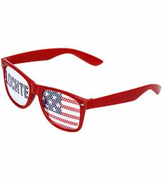 Ryan Lochte Limited Edition All-American Glasses.... IM in love with these