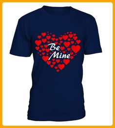 Be Mine - 14 juli shirts (*Partner-Link)