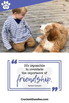 Dog Lover Quotes from Crockett Doodles Dog Lover Quotes, Dog Quotes, Animal Quotes, Dog Lovers, Cute Funny Animals, Funny Animal Pictures, Cute Baby Animals, Animals And Pets, Cute Puppies