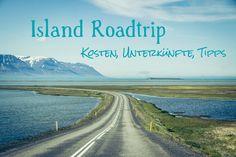 Tipps zur Route, Planung und Kostenaufstellung für einen Island Roadtrip auf der Ringstraße. Island individuell: Wie Du Island günstig bereisen kannst.